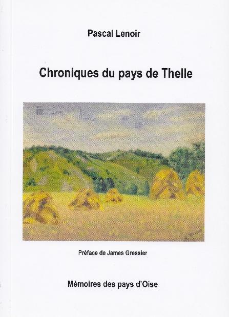 Edition des chroniques du pays de Thelle